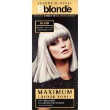 BBlonde Silver Hair Toner