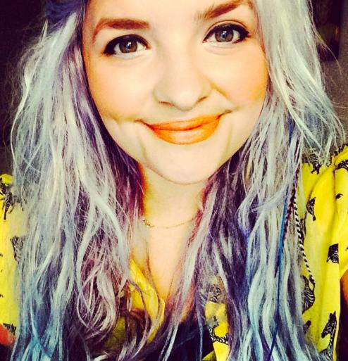 Bleach London Blullini Hair Colour