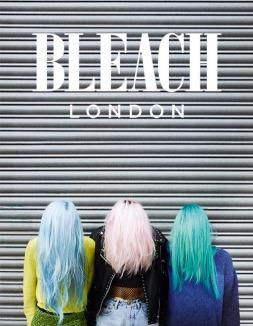 Bleach London Hair Products