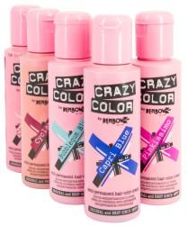 crazy color pastel hair colours