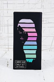 Ombre Hair Chalk Set by Urban Outfitters