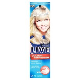 Schwarzkopf Hair Toner for Blondes